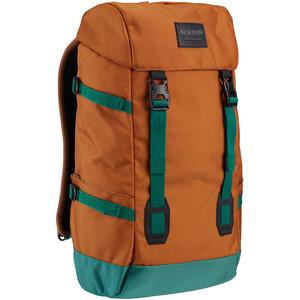 Burton Tinder 2.0 Backpack 30l, oranje/turquoise oranje/turquoise