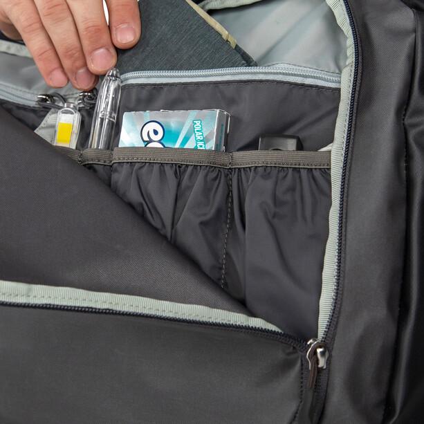 Osprey Transporter Panel Loader Rucksack 20l black