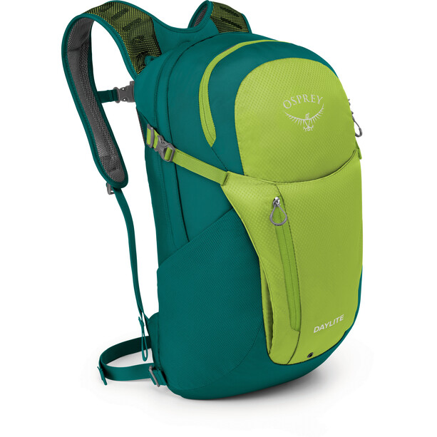 Osprey Daylite Plus Backpack hostas green