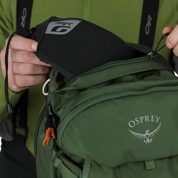 Osprey Soelden 22 Rucksack Herren dustmoss green