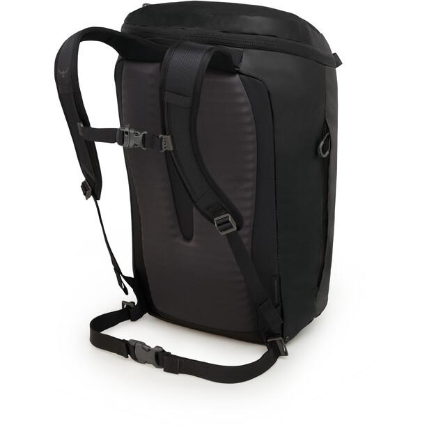 Osprey Transporter Zip Backpack 30l svart