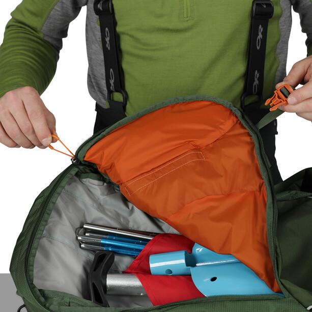 Osprey Soelden 22 Backpack Men dustmoss green