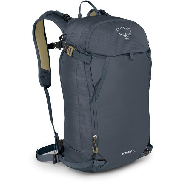 Osprey Sopris 20 Backpack Women tungsten grey