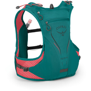 Osprey Dyna 1.5 Hydration Vest Women reef teal reef teal