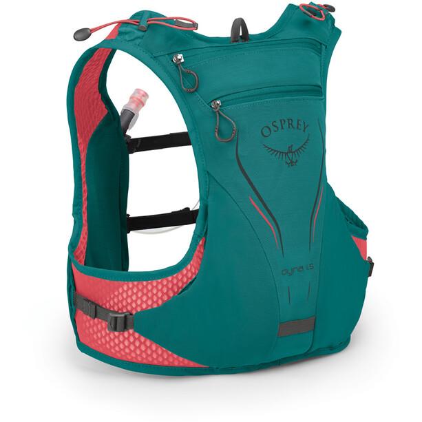 Osprey Dyna 1.5 Hydration Vest Women reef teal