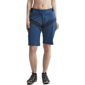Craft Empress XT Shorts Damen nox/shore nox/shore