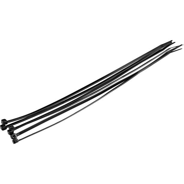 Mudhugger Garde-Boue Arrière Large 760mm, noir