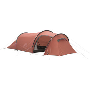 Robens Pioneer 3EX Tent, red red