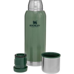 Stanley Adventure Botella Aislante 1l, verde verde