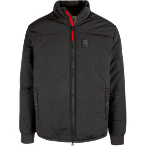 Topo Designs Mid Puffer Isolierende Jacke Herren black black