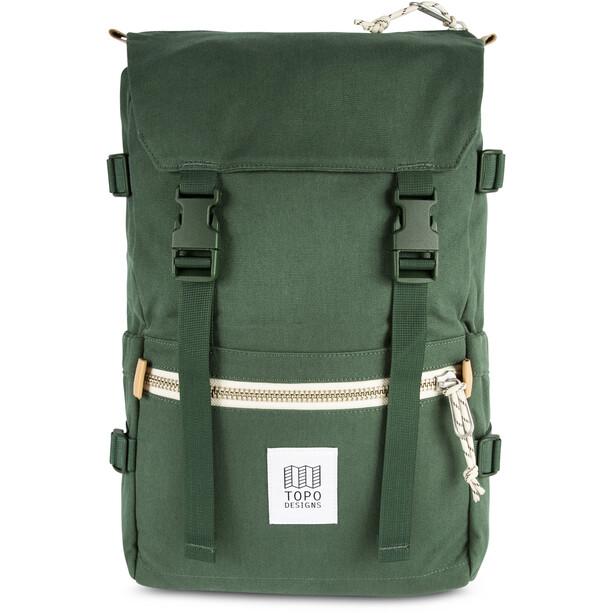 Topo Designs Rover Sac, vert