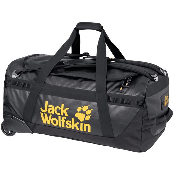 Jack Wolfskin Expedition Roller 90 Trolley black