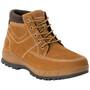 Jack Wolfskin Jackson Mid-Cut Schuhe Herren honey/brown