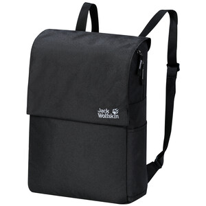 Jack Wolfskin Lynn Laptop Rucksack Damen black black