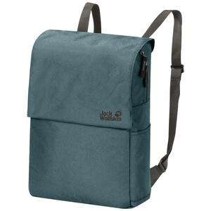 Jack Wolfskin Lynn Laptop Rucksack Damen blau blau