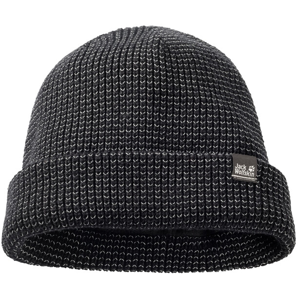 Jack Wolfskin Night Hawk Cap black