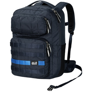Jack Wolfskin TRTeacher Rucksack Kinder night blue night blue