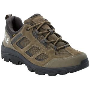 Jack Wolfskin Vojo 3 Texapore Low-Cut Schuhe Herren oliv/grau oliv/grau
