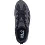 Jack Wolfskin Vojo 3 Texapore Low-Cut Schuhe Damen dark steel/purple