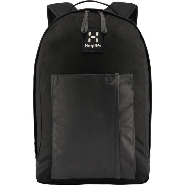 Haglöfs Floda Daypack true black/magnetite