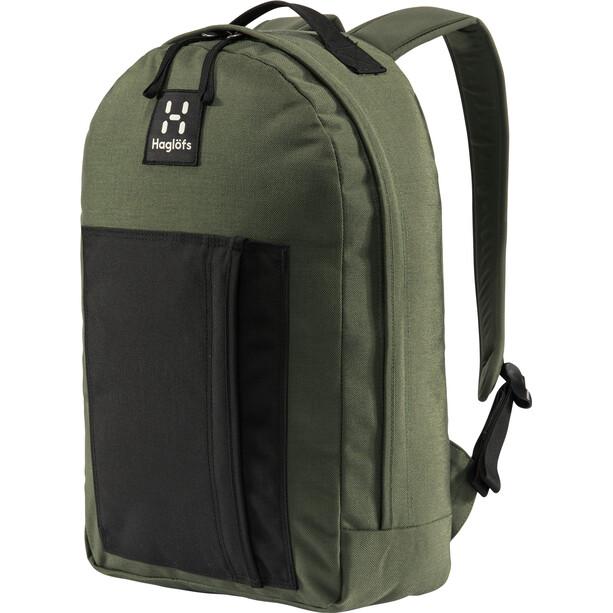 Haglöfs Floda Daypack fjell green/true black