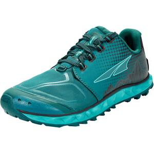 Altra Superior 4.5 Running Shoes Women, sininen/turkoosi sininen/turkoosi