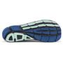 Altra Torin 4.5 Plush Laufschuhe Damen blue