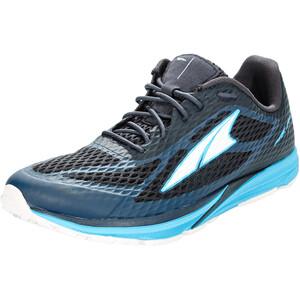 Altra Viho Chaussures de trail Homme, bleu bleu