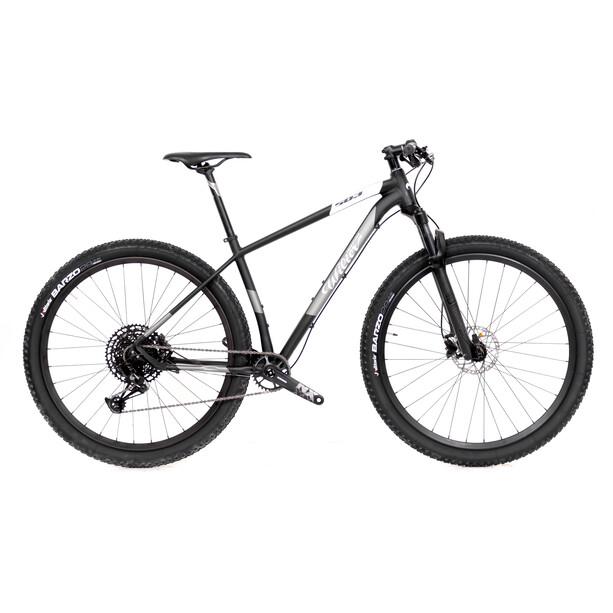 Wilier 503X Pro NX black/grey