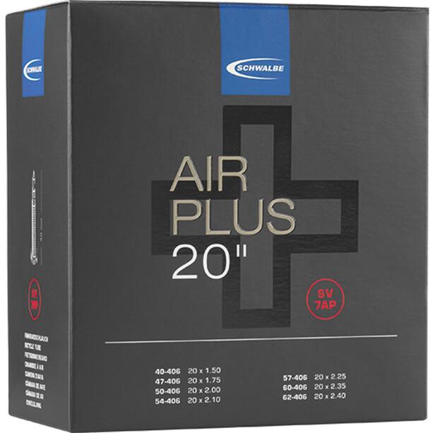 """SCHWALBE Air Plus Schlauch 20"""""""