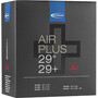 """SCHWALBE Air Plus Schlauch 29""""/29+"""