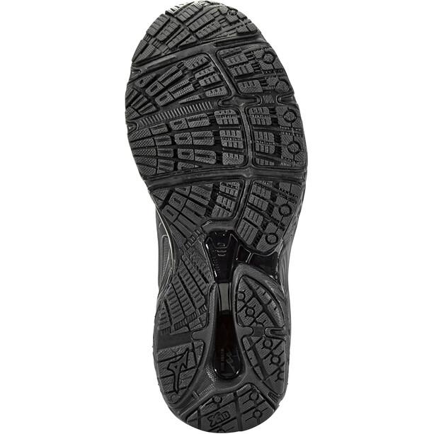 Mizuno Wave Stream 2 Schuhe Damen black/phantom/black
