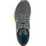Mizuno Wave Rider 24 Schuhe Damen crock/phantom/scuba blue