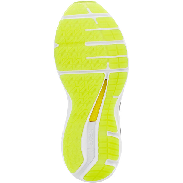 Mizuno Wave Horizon 4 Schuhe Herren folkstone gray/phantom/safety ellow