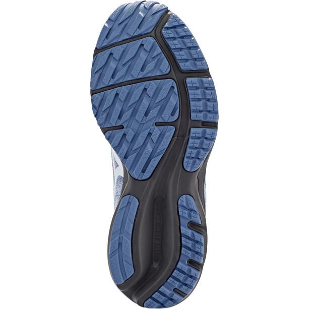 Mizuno Wave Rider TT 2 Schuhe Damen malibu blue/blue fog/living