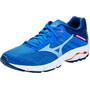 Mizuno Wave Inspire 16 Schuhe Damen patriot blue/dellarobbiablue/diva pink