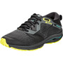 Mizuno Wave Rider GTX 2 Schuhe Herren dark shadow/black/safety yellow