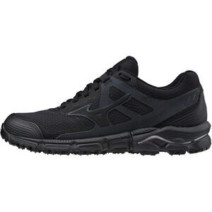 Mizuno Wave Daichi 5 GTX Schuhe Damen phantom/black phantom/black