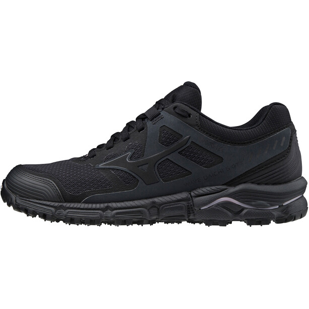Mizuno Wave Daichi 5 GTX Schuhe Damen phantom/black