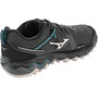 Mizuno Wave Mujin 7 Schuhe Damen magnet/crystal gray/safety blue