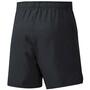 Mizuno Core 7.5 2in1 Shorts Herren black