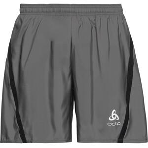 Odlo Element Shorts Herren odlo steel grey odlo steel grey
