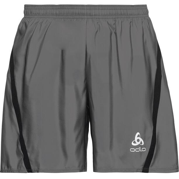 Odlo Element Shorts Herren odlo steel grey
