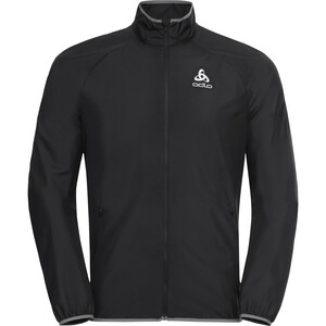 Odlo Element Light Jacke Herren black black