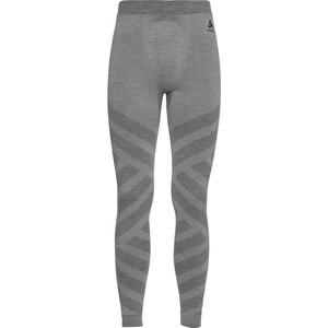 Odlo Kinship Warm Bottoms Long Men, gris gris