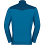 Odlo Steeze Midlayer 1/2 Zip Herren directoire blue/estate blue