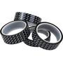 milKit Tubeless Ready Felgenband 10m black