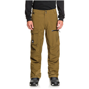 Quiksilver Utility Snowboardhose Herren military olive military olive