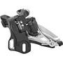 Shimano Deore FD-M4100 Umwerfer 2x10-fach Tief-DM Side-Swing