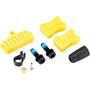 Shimano M4100/MT420 Scheibenbremse 4-Kolben Vorne